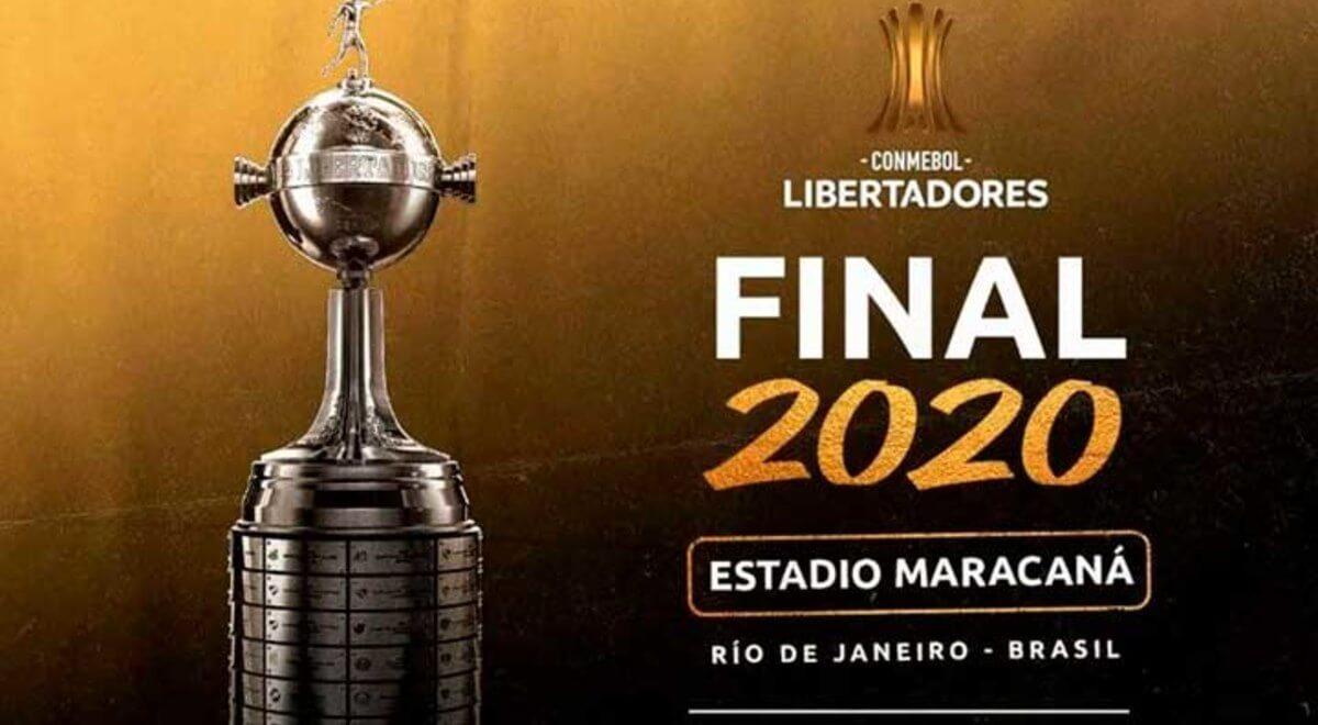 copa de oro final 2020