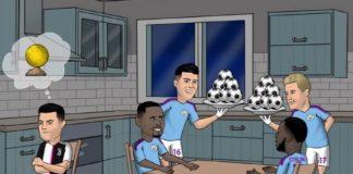 Memes Champions League 2019