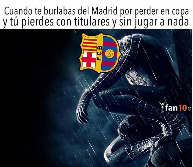 memes barcelona eliminado copa athletic