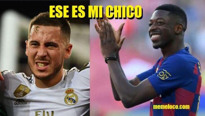 Memes Levante-Real Madrid 2020