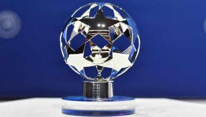 La UEFA presenta el Premio al Jugador del Partido a partir de los Octavos