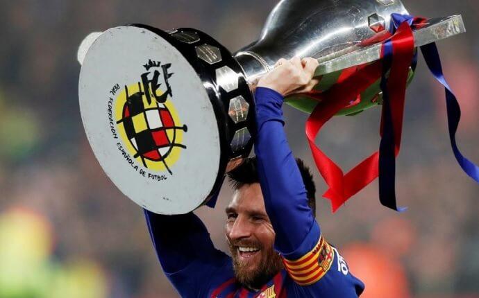 barcelona campeon liga
