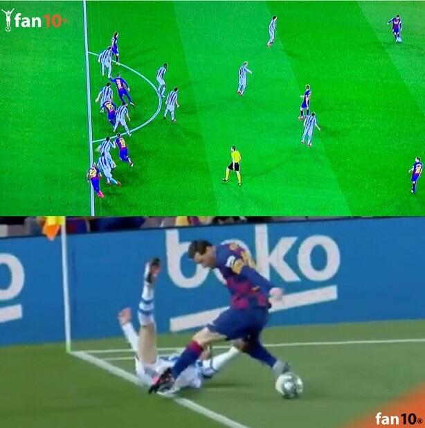 Memes Barcelona-Real Sociedad