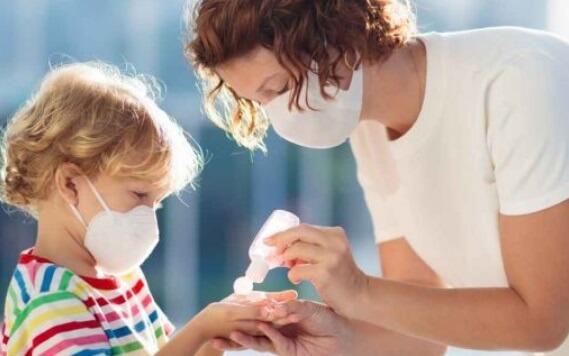 niños coronavirus