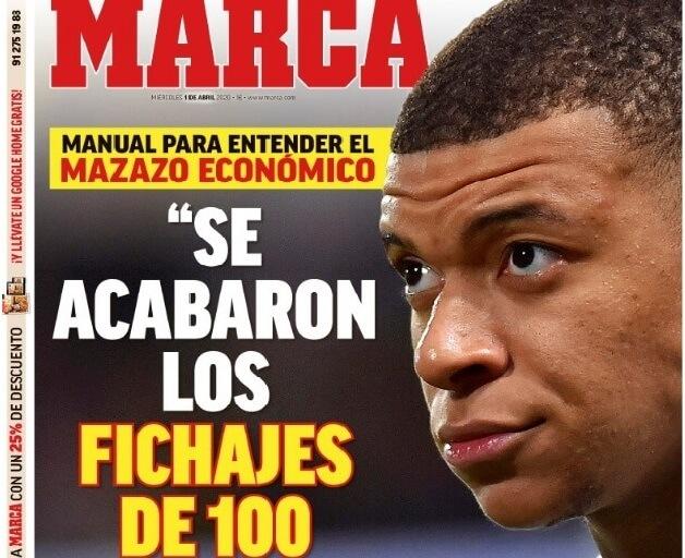 Portadas Diarios Deportivos Miércoles 1
