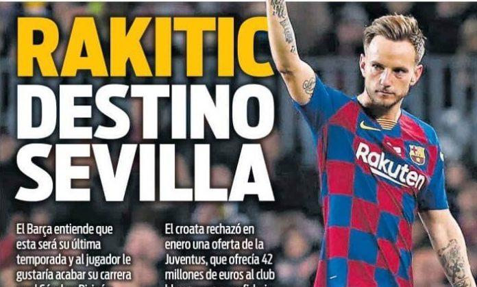 Portadas Diarios Deportivos Jueves 19