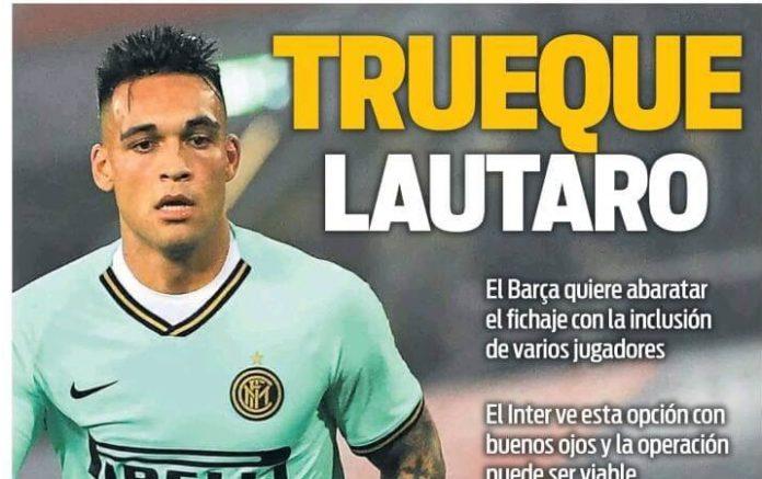 Portadas Diarios Deportivos Jueves 26