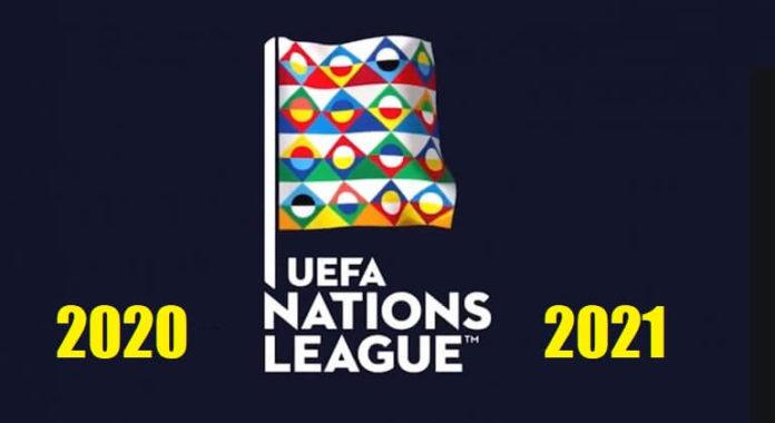Uefa Nations League 2021