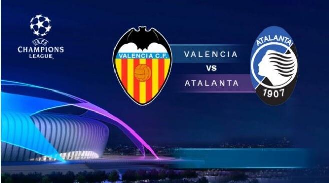 Valencia vs. Atalanta