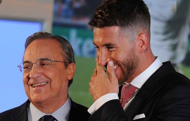 El Real Madrid plantea recortar 75 millones en Sueldos