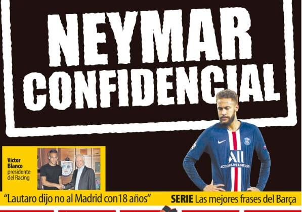 Portadas Diarios Deportivos Sábado 4/04/2020