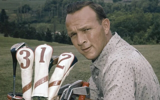 Arnold Palmer forbes