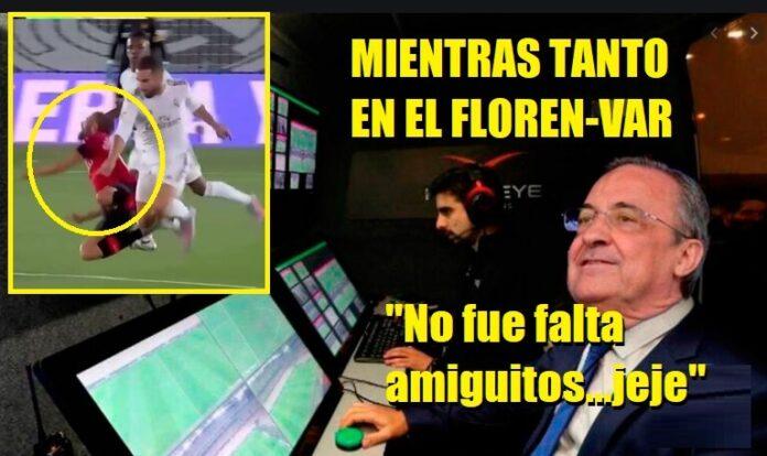 Memes Real Madrid-Mallorca 2020   Los mejores chistes