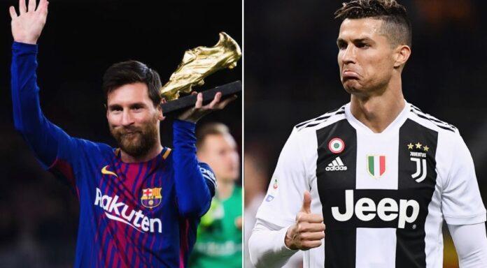 Messi es el doble mejor que Cristiano: El Big Data dicta Sentencia