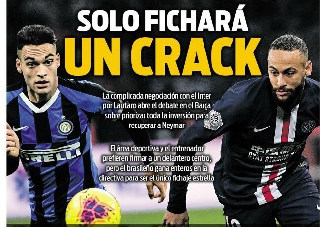 Portadas Diarios Deportivos Domingo 21/06/2020 | Marca, As, Sport, Mundo Deportivo
