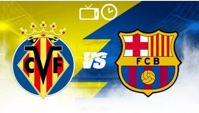 ¿Dónde Televisan el Barcelona Hoy? Villarreal-Barça