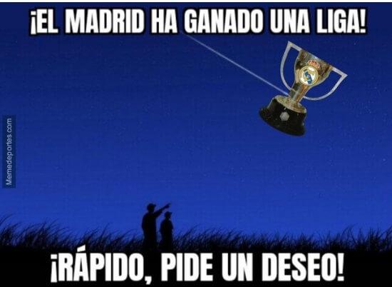 Memes Leganés-Real Madrid 2020
