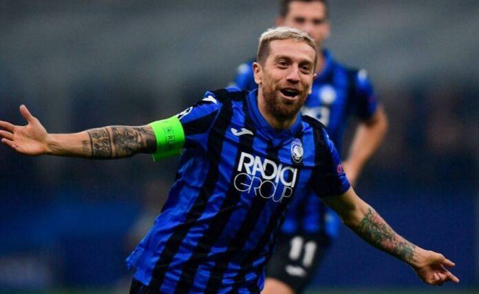Al ritmo del Papu el Atalanta vence 2-1 al Parma